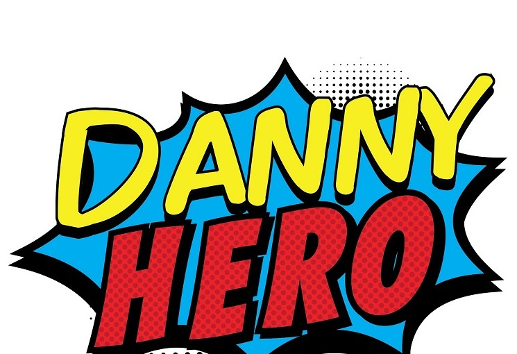 Danny Hero tickets now on sale!