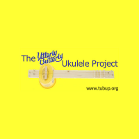 Utterly Butterly Ukulele