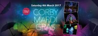 Make Your Own Mini Light Sculpture - Corby Mardi Gras