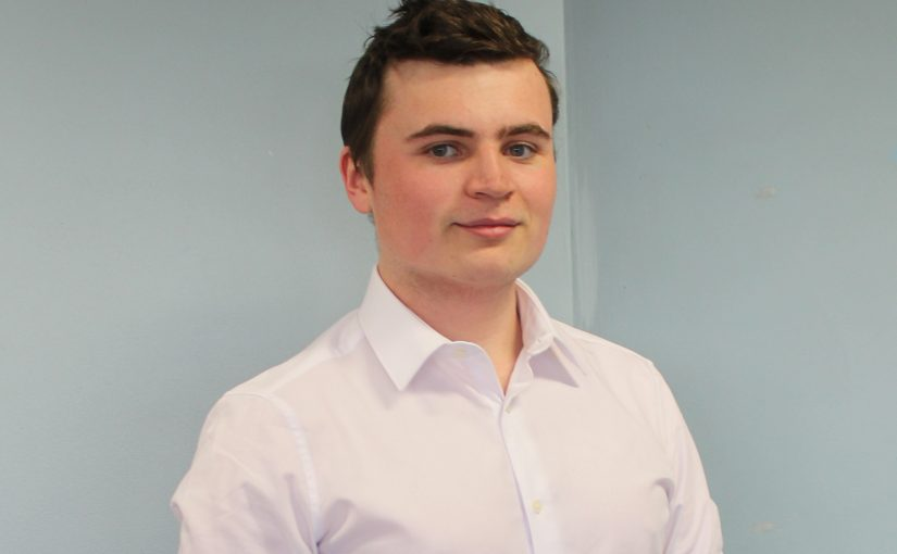 My work placement experience at Made In Corby