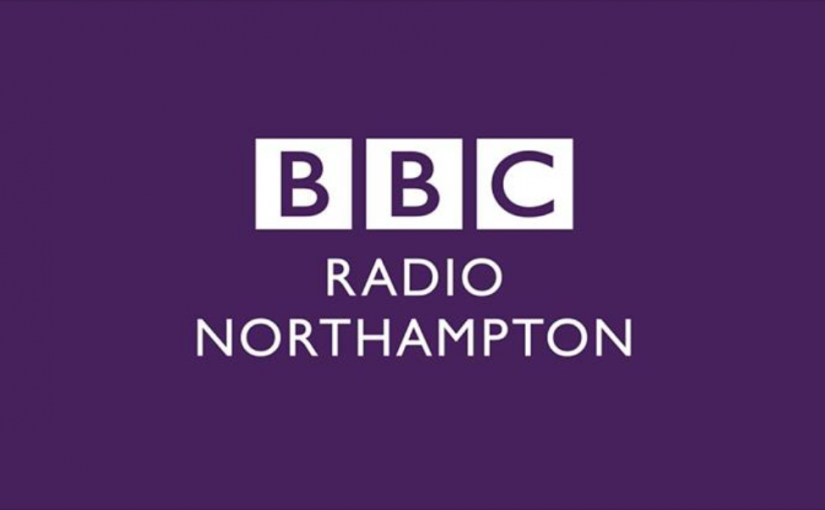 Grow Festival Interviews on BBC Radio Northampton