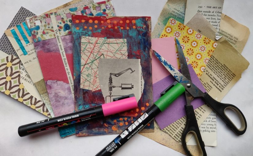 Time To… CREATE – free sessions for over 65s