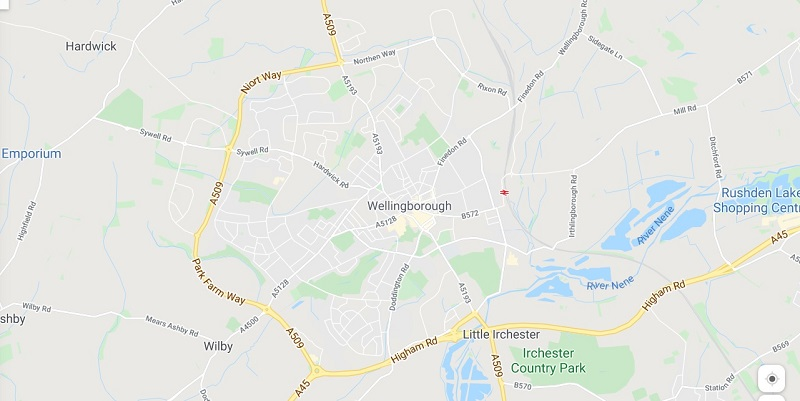 What Wellingborough Wants