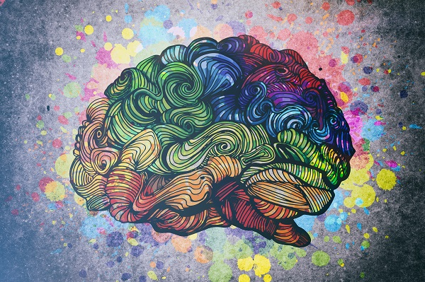 Keep your brain active with creating, making and learning – ideas & inspiration