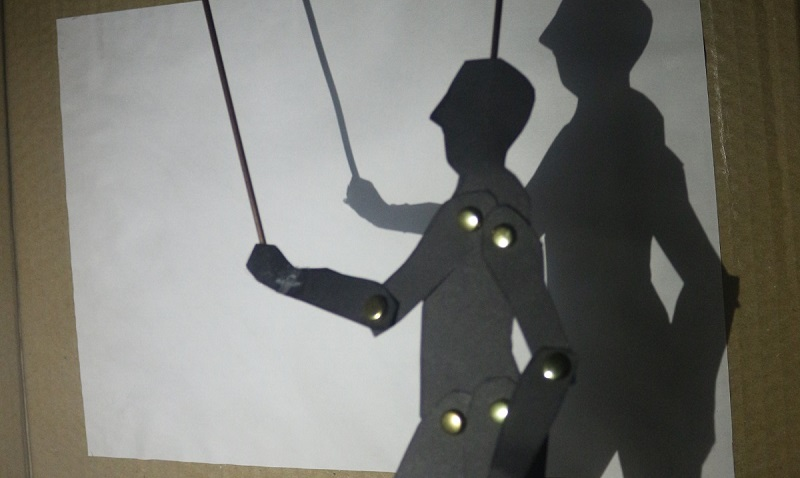 Shadow Puppetry and Marionettes
