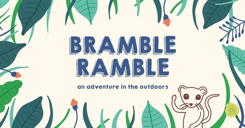 Bramble Ramble by Outside In Theatre