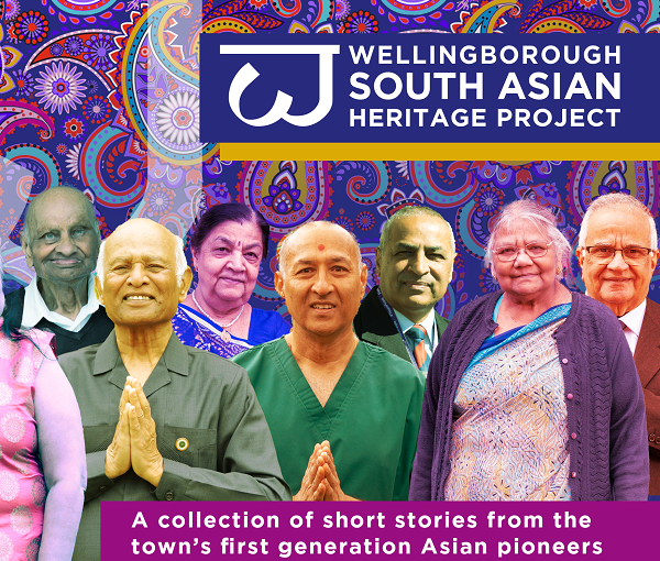 Wellingborough South Asian Heritage Project