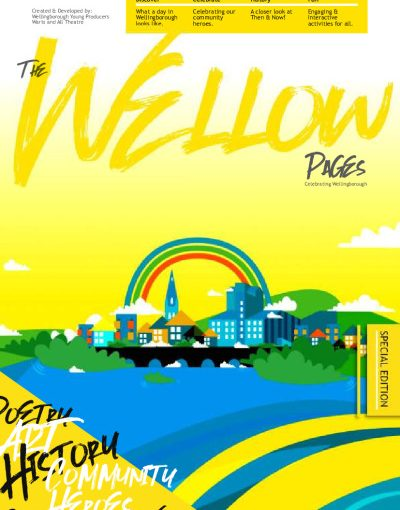 The Wellow Pages