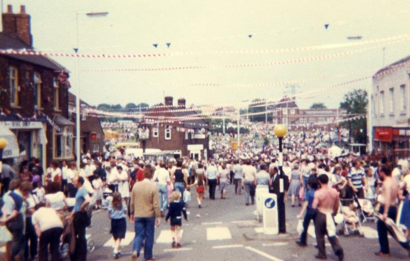 Sponsor Corby Pole Fair 2022